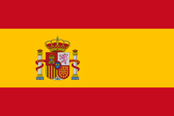 Drapeau Espagne